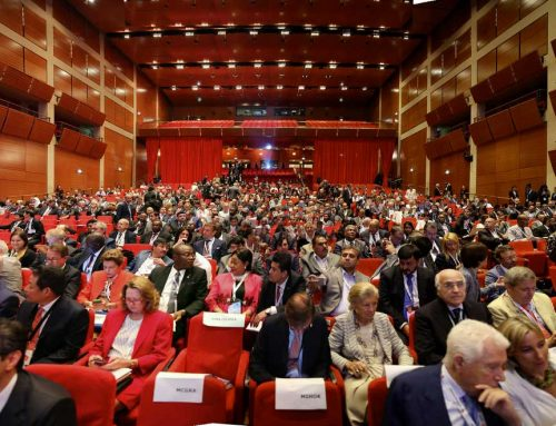 The 10th World Chamber Congress – Thought Leaders And Bright Minds Presented From Around The Globe