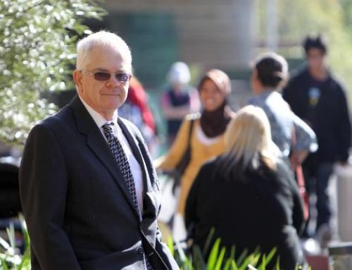 Are Australian Universities Any Good?