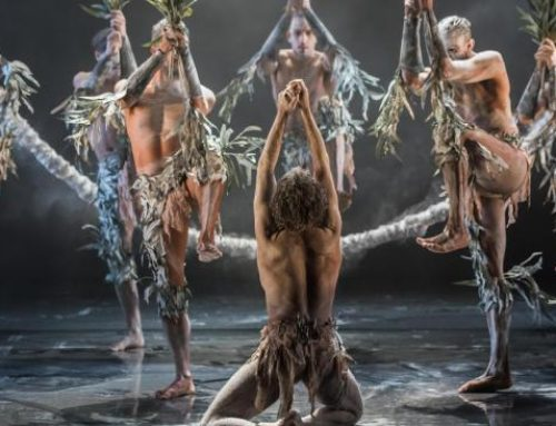 The Power Of Story Telling Through Dance