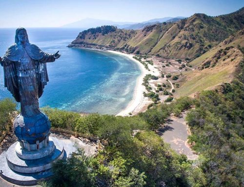 Timor Leste – The Making Of A Tourist Destination